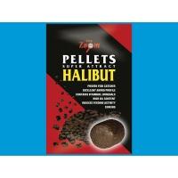 Halibut Pellets - s otvorem - 2,5 kg
