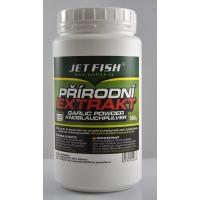Jet Fish Přírodní extrakt - Garlic (česnek) - 500g