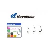 Rybářský háček Hayabusa Model 198 Hooks č. 10