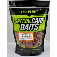 Jet Fish Pelety Special Carp Baits 4mm - 1kg