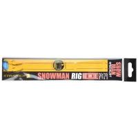 Návazec Spro Strategy Snowman Rig Specialist