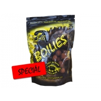 Boilies Boss2 Speciál 200g Václavík