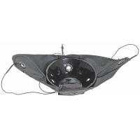 JSA fish - Vrhací košíček