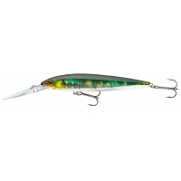 Wobbler Cormoran DD 160N - Green Ghost