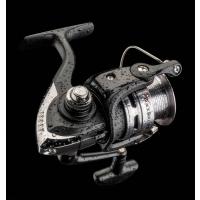 Rybářský naviják Cormoran Black Bull 6Pif