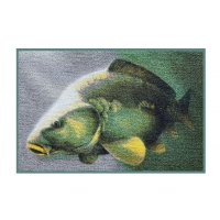 Rohož 3D Kapr - Delphin