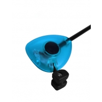 Signalizátor záberu Swinger Delphin SKIPER - zelený