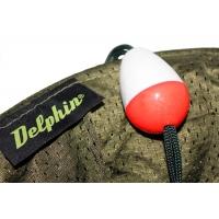 Delphin vezírek Lux 35/80cm