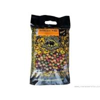 Boilies Mix konzervovaný 3 kg/Masový mix