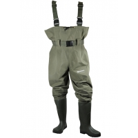 Spro PVC prsačky Chest Waders