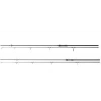 Prut Daiwa Black widow Carp 12ft 3.60m 3lbs 3 díly