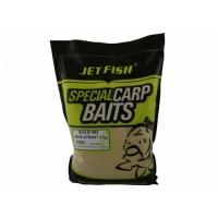 Boilies směs Jet fish - Supra fish - 2kg