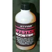 MYSTERY booster Jet Fish - 250ml