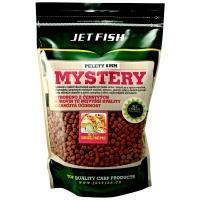 Mystery pelety Jet Fish - 8mm - 1 kg