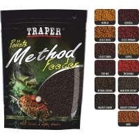 Pelety Traper Method Feeder 4mm 500g