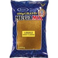 Krmítková směs Lorpio Megamix 2kg