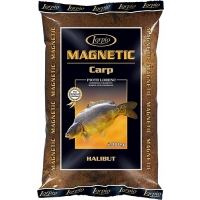 Krmítková směs Lorpio Magnetic 2kg - Halibut