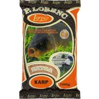 Krmítková směs Lorpio Extra Karp 1,9kg