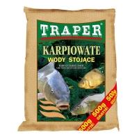 Krmítková směs Traper stojatá voda 2,5kg