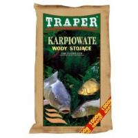 Krmítková směs Traper stojatá voda 5kg