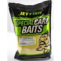 Kukuřičná mouka Jet fish - 1kg
