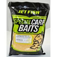 Kukuřičná krupice Jet fish - 1kg