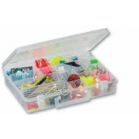 Plastová krabička JAXON RH-119