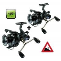 Giants Fishing Naviják SPX 6000 FS, akce 1+1 zdarma!