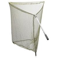 Giants Fishing Podběráková hlava Carp Net Head 100x100cm + rukojeť