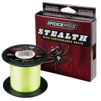 Spiderwire Stealth Yellow 1m