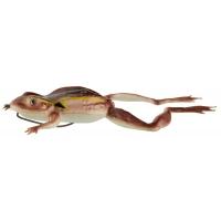 Cormoran žába 12cm 16g - hnědá