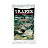 Traper Zimní krmení 750g - Fish Mix