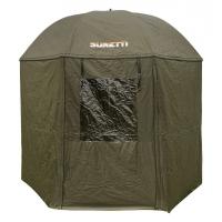 Suretti Deštník s bočnicí Full Cover - 210D 2,5m