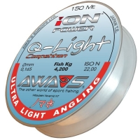 Awa-s Ion Power Q-LIGHT Competition 150 m