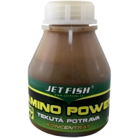 Jet Fish Amino Power 250ml - Tekutá potrava