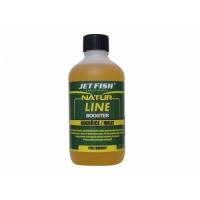 Jet Fish Natur line BOOSTER 250 ml - kukuřice