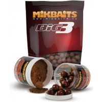 Mikbaits boilies Big 1kg 20mm