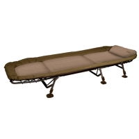 Lehátko Spro Strategy Grade X-Treme Flat Game Changer Bedchair