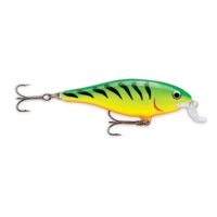 Rapala Shad Rap SSR09 FT