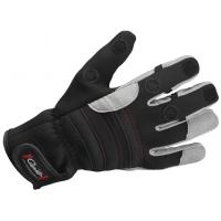 Gamakatsu neoprenové rybářské rukavice L