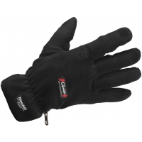 Gamakatsu Fleece rybářské rukavice XL