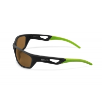 Polarizační brýle Delphin SG FLASH - hnědé skla