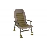 Rybářské křeslo Spro Strategy Outback High Relaxa Chair