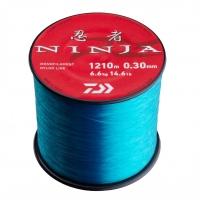 Vlasec Daiwa Ninja X - světle modrá