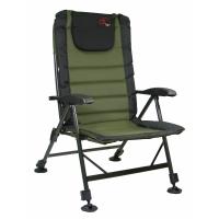 Zfish Křeslo Deluxe Chair - poslední 1 kus