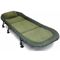 Zfish Lehátko Deluxe RCL Bedchair