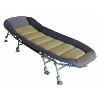 Zfish Lehátko Super Royal Bedchair 8-Leg