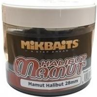 Mamut&Halibut pelety v dipu 300ml - Mamut Halibut 28mm