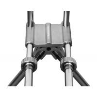 Rodpod Delphin RPX 4 Silver
