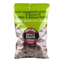 C-TEC Boilies 1kg